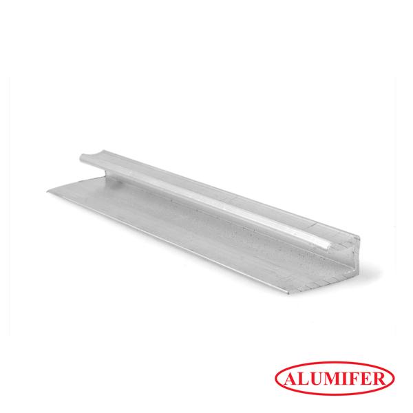 Alumifer o shopping do toldo for Perfiles de aluminio para toldos de palilleria
